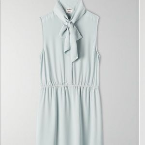 Aritzia Sunday Best Veronica Dress